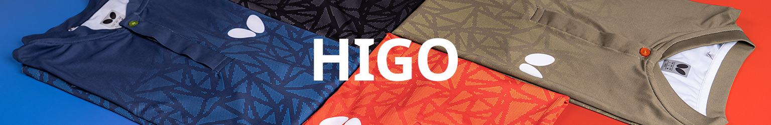Higo Kollektion