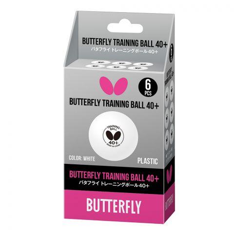 Training Ball 40+ (6er Pack)