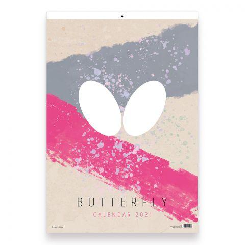 Butterfly Posterkalender