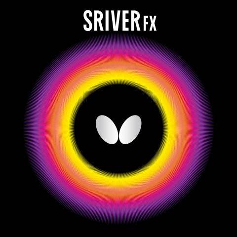 Sriver FX