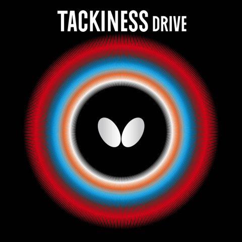 Tackiness Drive