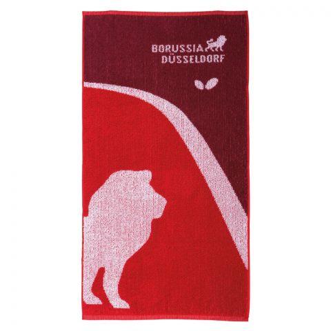 Handtuch BORUSSIA
